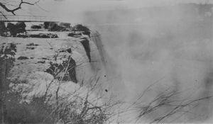 Niagra Falls 1910