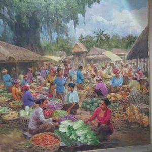 Understanding by D. Koestien - Indonesian Collector Art