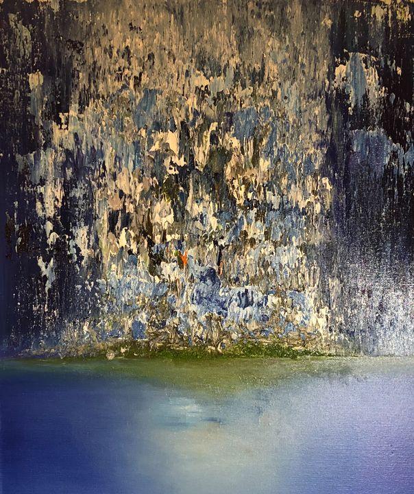 Waterfall II - AMO Studio