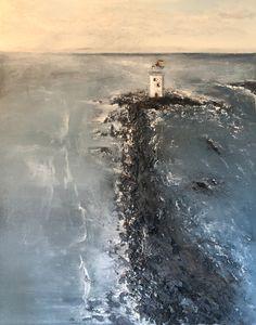 Lighthouse Tidal Flats - AMO Studio