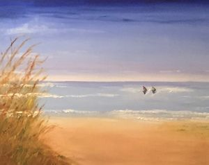 Fejes Beach