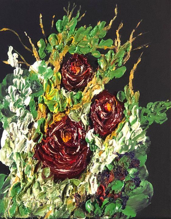 Rose #1 - AMO Studio