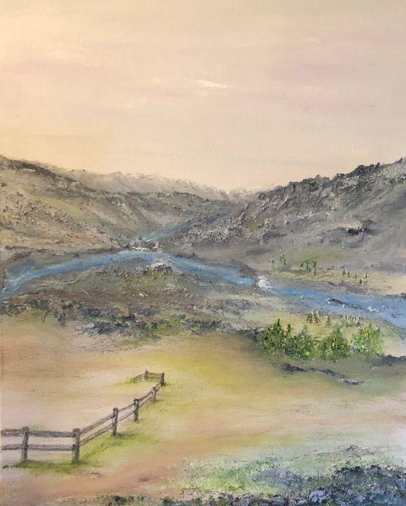Mountain Ranch - AMO Studio