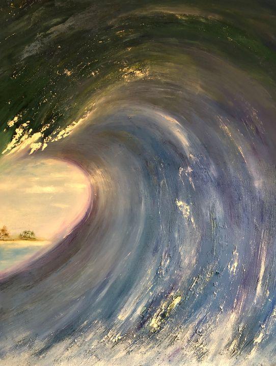Heavenly Pipeline - AMO Studio
