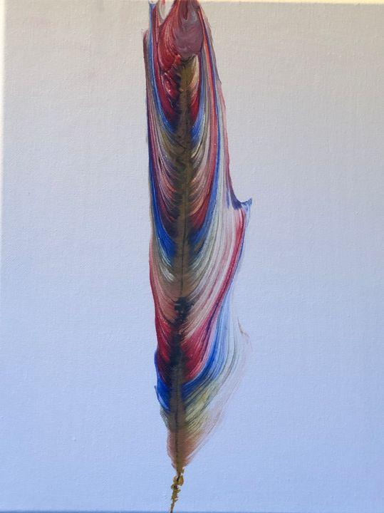 Feather Series #1 - AMO Studio