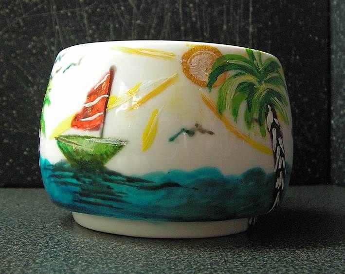 Sea & Sun Greek Tea - GiotA Bogiatzi
