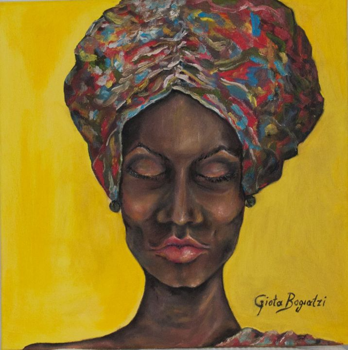 Zola The Bride - GiotA Bogiatzi