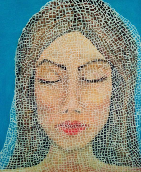Nefeli The Bride - GiotA Bogiatzi