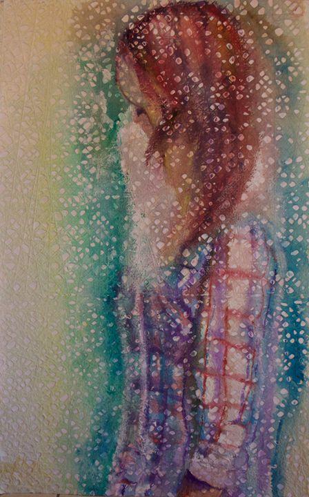 Transcendence - Cheryl H Knight