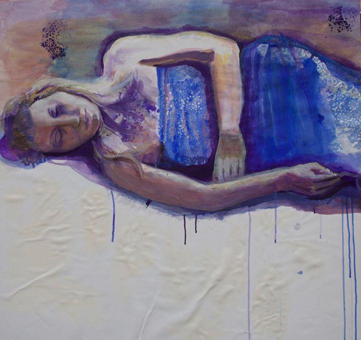 Transcendence 3 - Cheryl H Knight