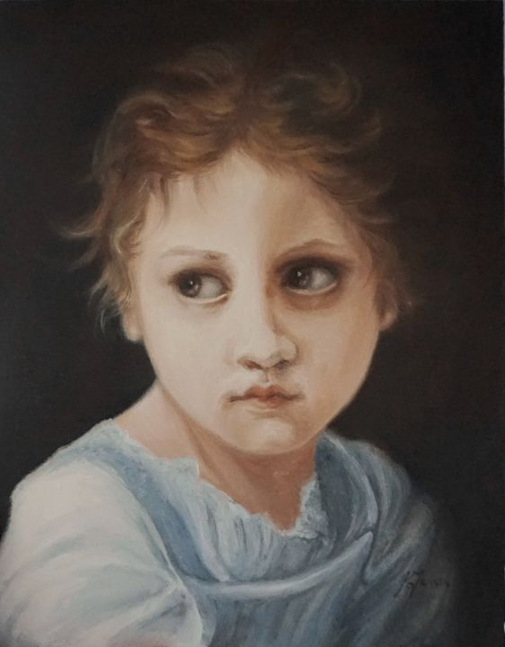 the glance - Jayne Farrer