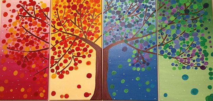 Seasons - ApLo607