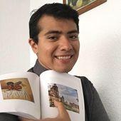 Octavio Maya's Mexican Fantasy