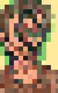 0007 Leaf-Blown Face