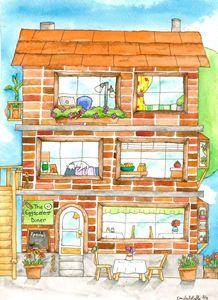 The Eggscelent Diner
