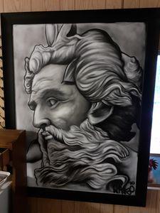 Sculptor - WingoArt