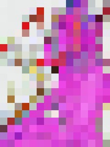 Pink Peek - The Electric Eccentric Studio