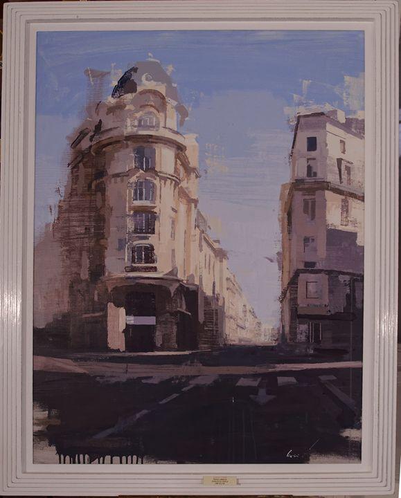 Paris Bright - San Luca Gallery