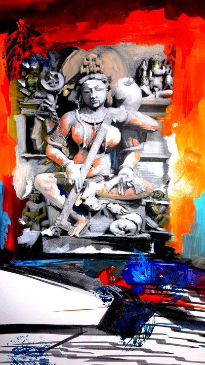 Bagdevi - Jay Jagannath
