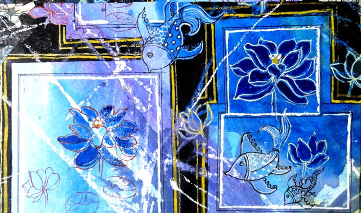 Lotus III - Jay Jagannath