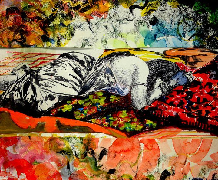 Girl In A Dream - Jay Jagannath