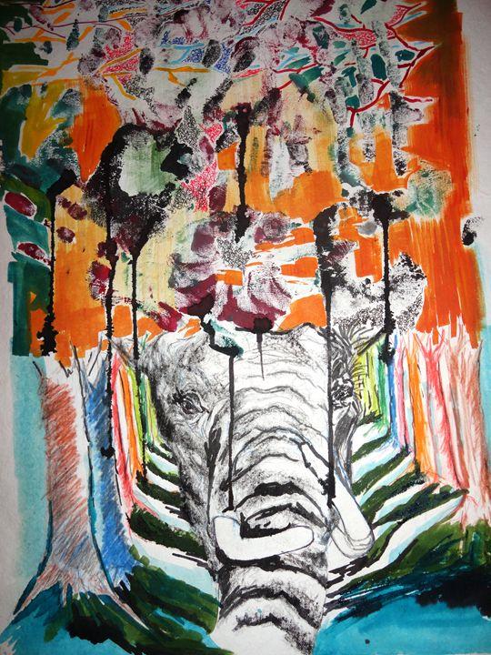 Jungle - Jay Jagannath