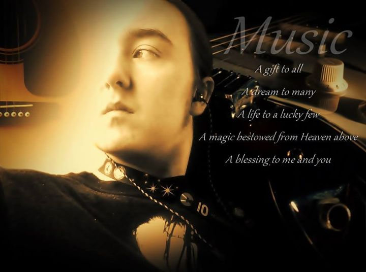 Music - Constance Nik