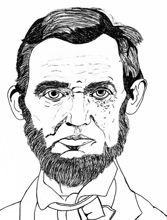Lincoln - Constance Nik