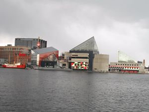 National Aquarium in Baltimore