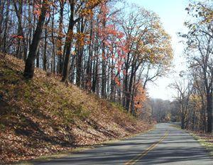Blue Ridge Parkway - Ren's Lens
