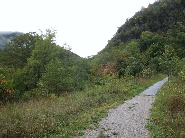 Cumberland Gap Trail - Ren's Lens