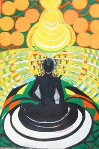 Aura Healing: The flow of energy