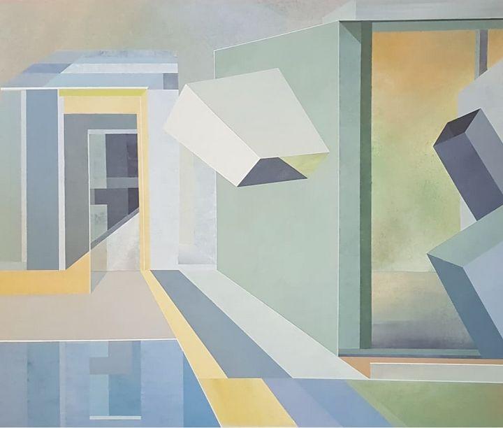 Way Out - POLSANGI ARTWORKS