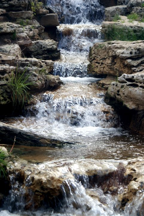 Waterfall - MD Photography