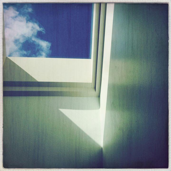 Open Sky - Peter Carini