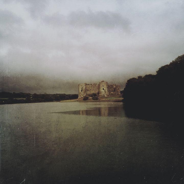 Carew Castle - Peter Carini