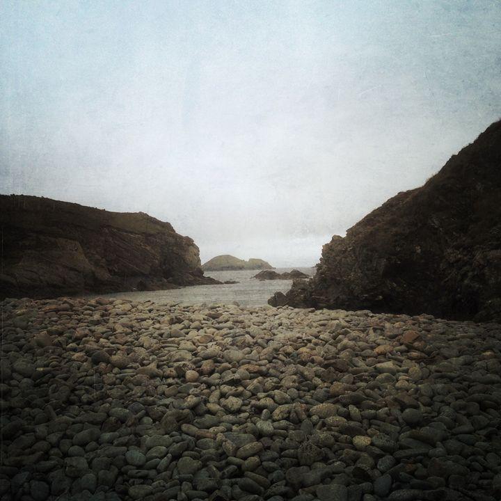 Stone and Sky - Peter Carini