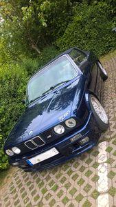BMW M3 oldtimer
