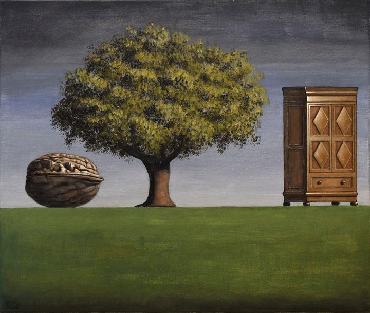 """""""THE THREE AGES"""" - Andrea Vandoni"""