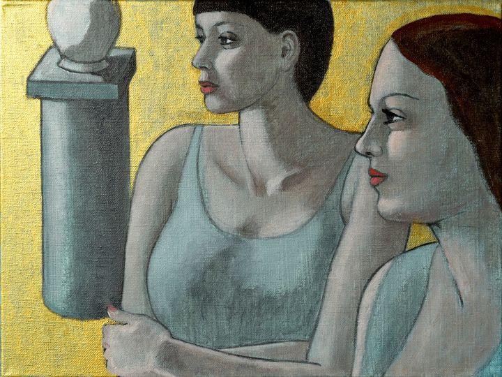 TO EXIST - Andrea Vandoni