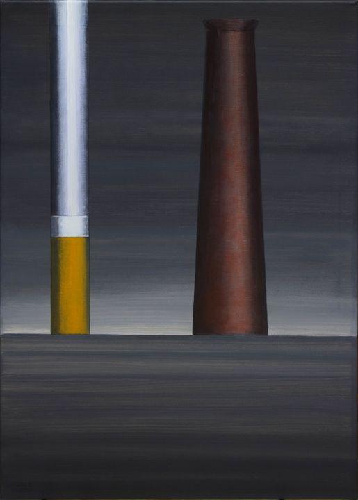 SMOKING KILLS - Andrea Vandoni