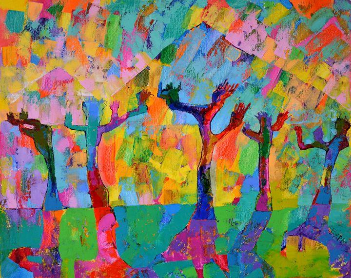 Gravedona - Vyara Tichkova(Vyara&Art)