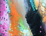 Acrylic Pour Paint