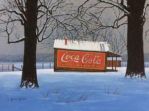 """""""COKE STORE"""""""