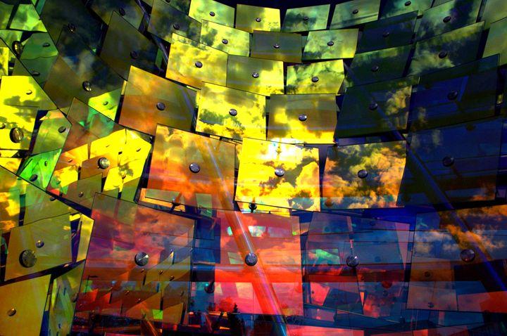 Fragmenta - JonesArtWorkS