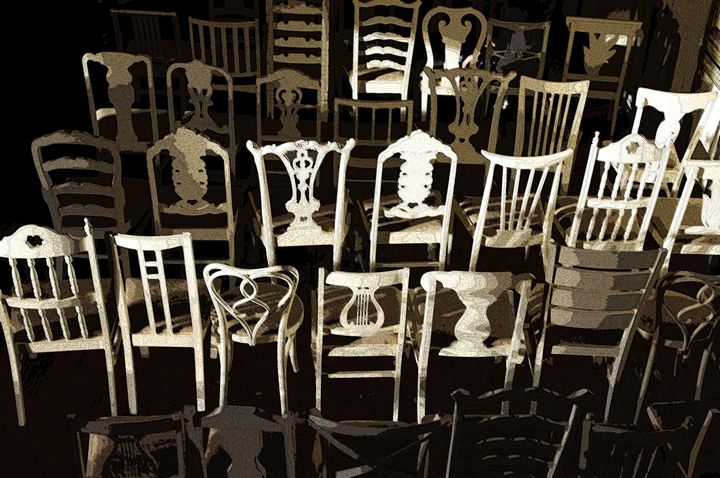 Chairs - JonesArtWorkS