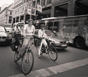 Berlin: street