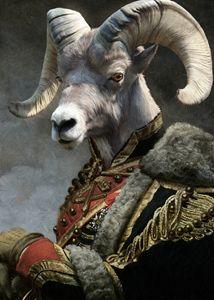 Emperor Ram