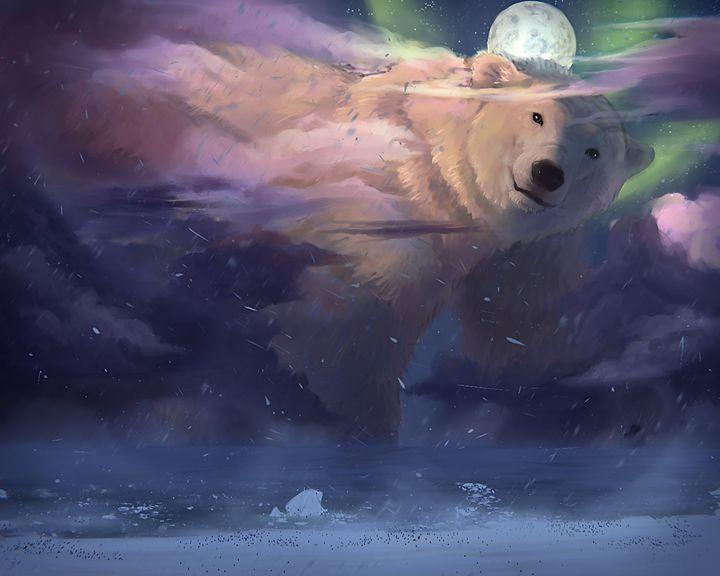 Lord of the Frozen Lands - Matt Van Gorkom