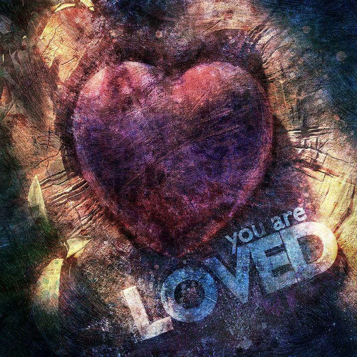 You Are Loved - Matt Van Gorkom